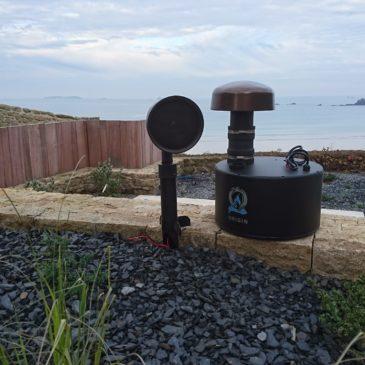 La sonorisation d'extérieure par Origin Acoustics